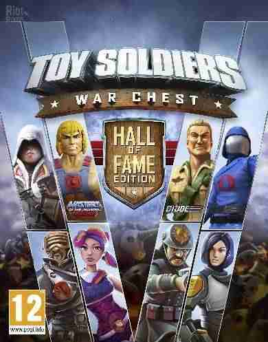 Descargar Toy Soldiers War Chest [MULTI5][CODEX] por Torrent